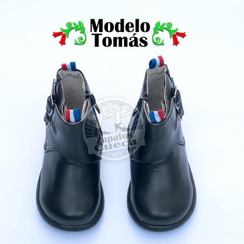Zapatos Cueca Botín Tomás