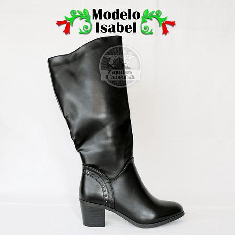 Zapatos Cueca Botas Isabel