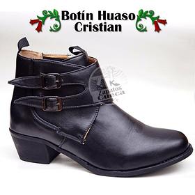 Zapatos Cueca Botín Cristian