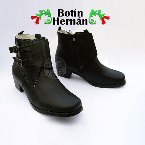 Zapatos Cueca Botín Hernán