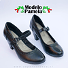 Zapatos Cueca Modelo Pamela