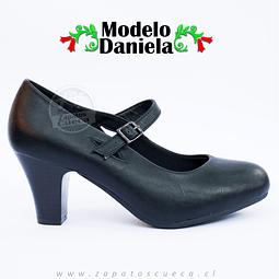 Zapatos Cueca Modelo Daniela