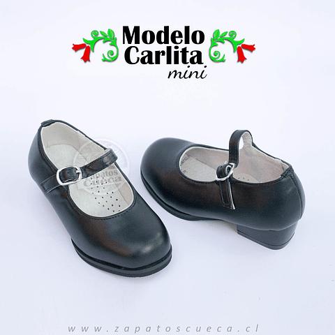 Zapatos Cueca Modelo Carlita mini