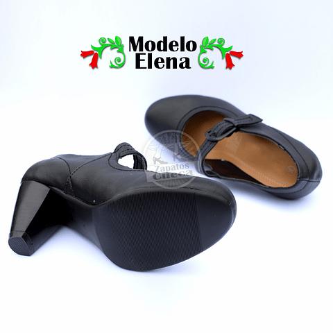 Zapatos Cueca Modelo Elena