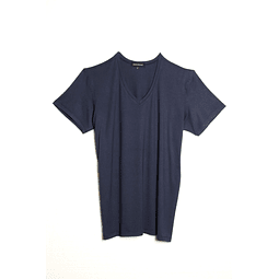 Polera Azul Marino