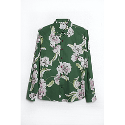 Camisa FLORES 1