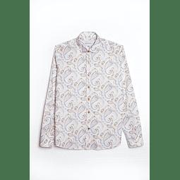 Camisa CALABAZAS