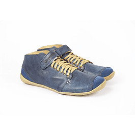 Zapatos Clown Cimarrón Azul