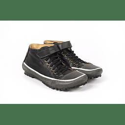 Zapatos 1251 Negro