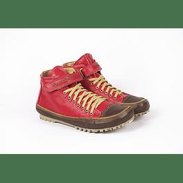 Zapatos 1251 Rojo