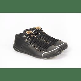 Zapatos Álamo Bota Negro