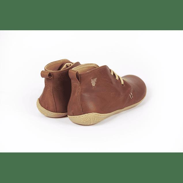 Zapatos Coihue Óxido
