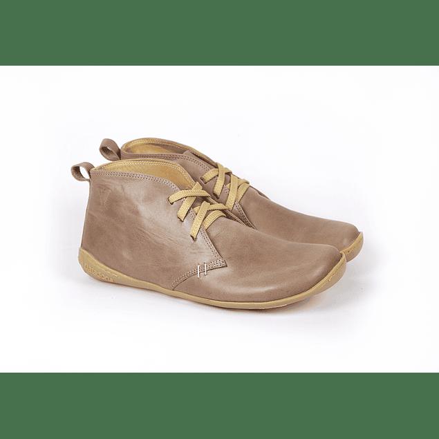 Zapatos Cohiue Visón