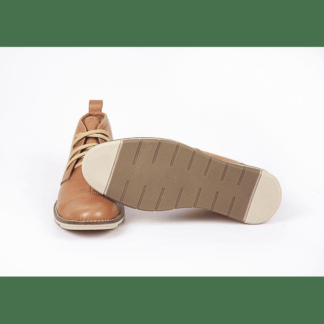 Zapatos Anubis Bota Rotta Suela