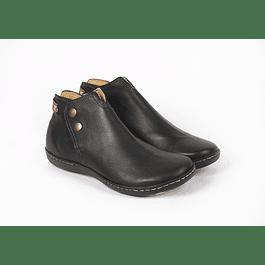 Zapatos Track 11 Negro