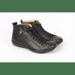 Zapatos Track 22 Nasa Negro