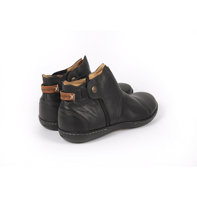 Zapatos Track 34 Negro