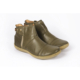 Zapatos Track 34 Pampa Militar