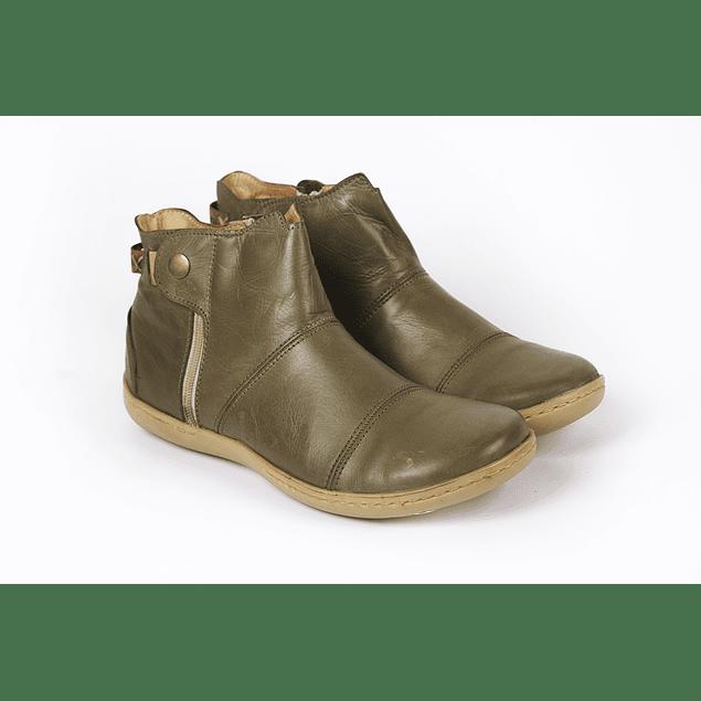 Zapatos Track 34 Pampa Militar
