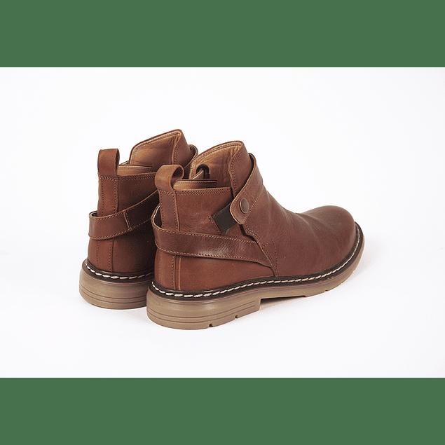 Zapatos R-4 Óxido