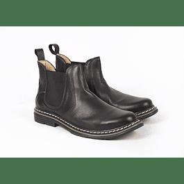 Zapatos R-5 Negro