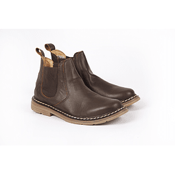 Zapatos R-5 Hefesto Bronce