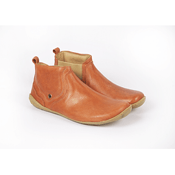 Zapatos Retamo Pampa Ladrillo