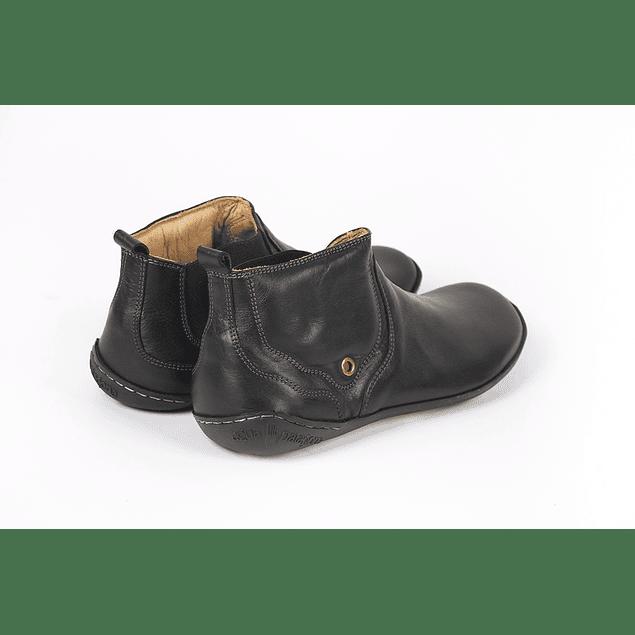 Zapatos Retamo Negro