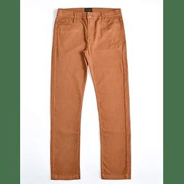 Pantalón Caramelo