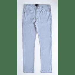 Jeans Plata