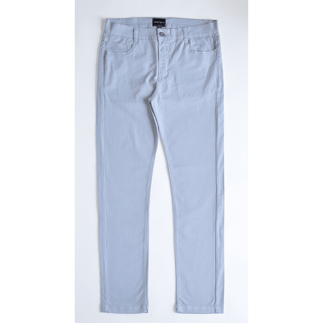 Pantalón Plata