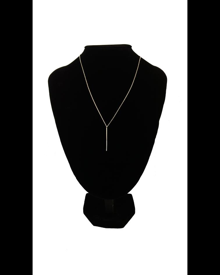 Collar Lula - Plata 925