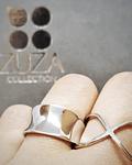 Anillo Lustre - Plata 925 Sterling