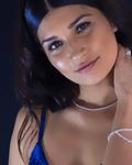 Collar Grueso Camila - Plata 925