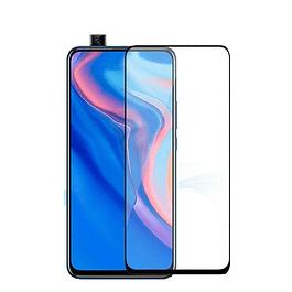 Vidrio templado completo Huawei Y9 Prime 2019