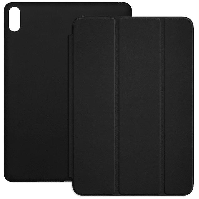 Funda Smart Cover - Book Cover Negro iPad Pro 11 2018
