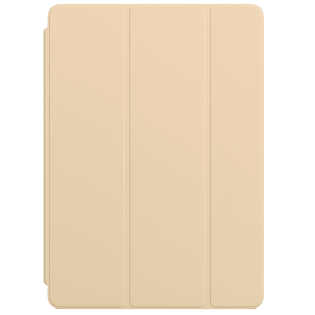 Funda Smart Cover - Book Cover Gold iPad Pro 11 2018