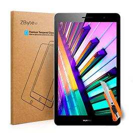 Lámina Mica Vidrio Templado Huawei Mediapad T3 8