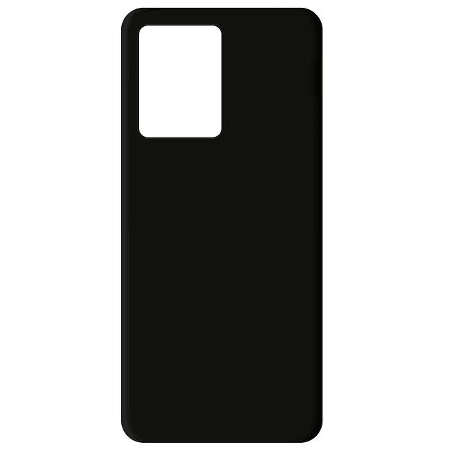 Carcasa Tipo Original Negro Samsung Galaxy S20 Ultra