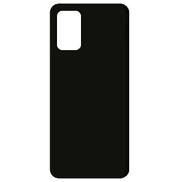 Carcasa Tipo Original Negro Samsung Galaxy S20 Plus
