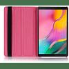 Funda Giratoria 360 Fucsia Galaxy Tab A 8