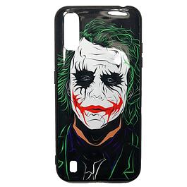 Carcasa Guasón Joker Galaxy A01