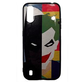 Carcasa Batman VS Guasón Joker Galaxy A01