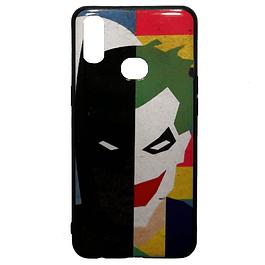 Carcasa Batman VS Guasón Joker Galaxy A10s