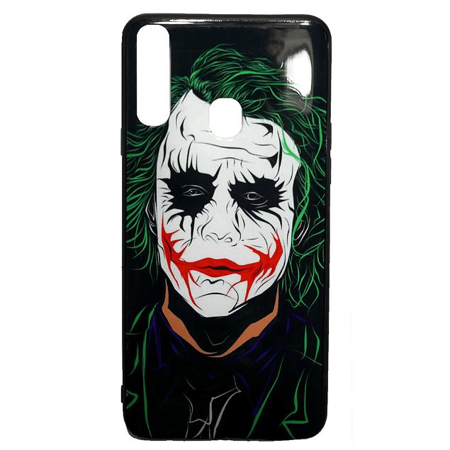 Carcasa Guasón Joker Galaxy A20s