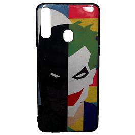 Carcasa Batman VS Guasón Joker Galaxy A20s
