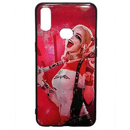 Carcasa Harley Quinn Galaxy A10s