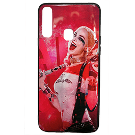 Carcasa Harley Quinn Galaxy A20s
