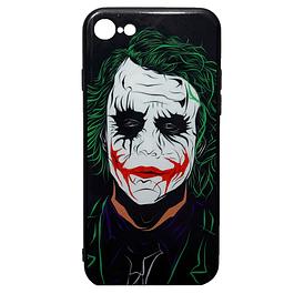 Carcasa Guasón Joker iPhone SE 2020 & IPhone 7 / 8