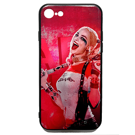 Carcasa Harley Quinn iPhone SE 2020 & IPhone 7 / 8